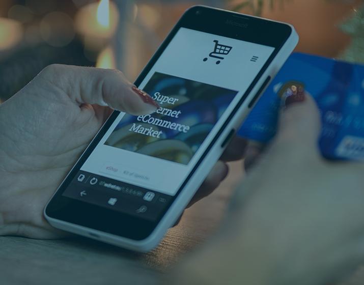 E-Commerce, B2B and B2C